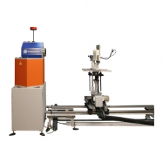 Automated Irradiation Calibration System PM9100