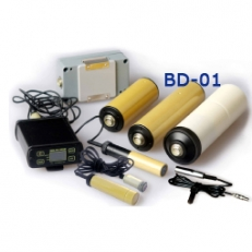 Gamma Radiation Detector BD-01 (for PM1402M)