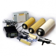 Gamma Radiation Detector BD-03 (for PM1402M)