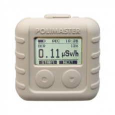 X-Ray and Gamma Personal Dosimeters PM1610-01