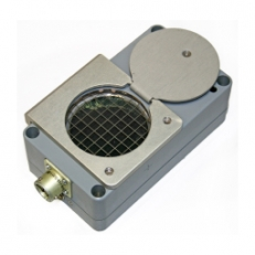 Alpha-Beta Radiation Detector BDAB for PM1403